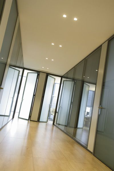 Uffici sede Skema (TV) - Top Level Prestige Wild Hemlock #skema #madeinitaly