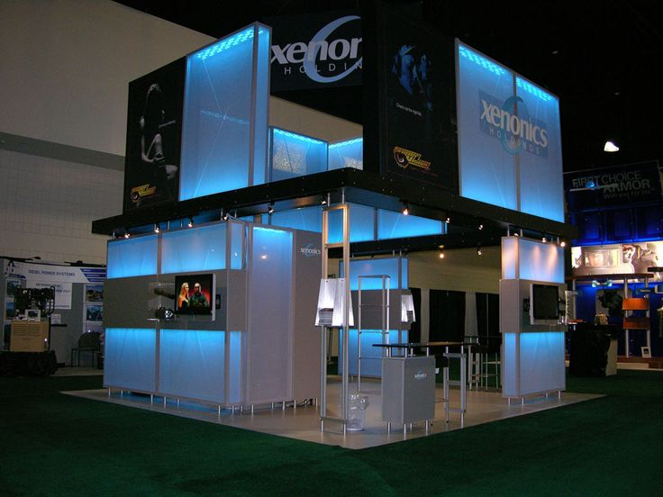 Trade Show Booth Layout : Best images about large booth ideas on pinterest