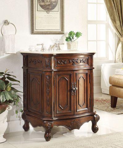 51 Best Victorian Style Powder Room Images On Pinterest Bathroom Sink Vanity Bathroom Sink