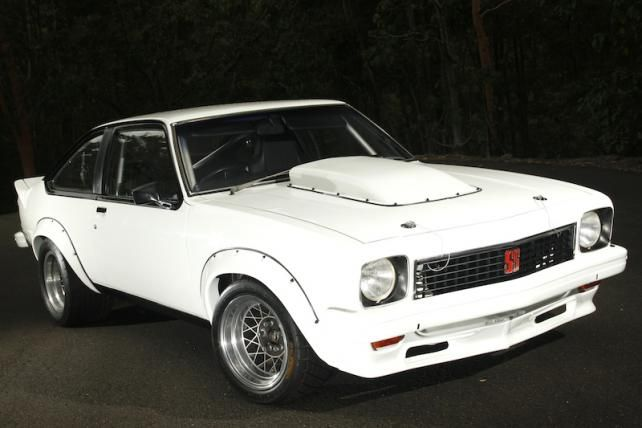 lx torana drag car - Google Search