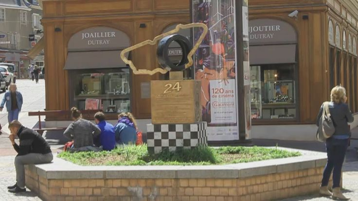 24 Hours of Le Mans Walk of Fame