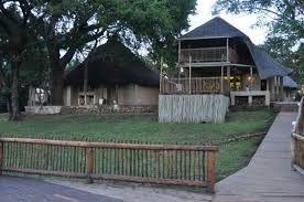 Sabie River Bush Lodge.