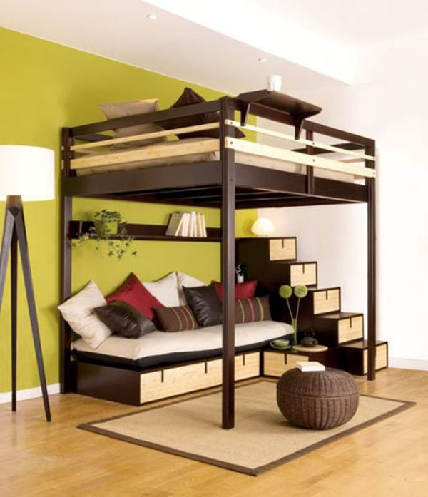 Apartment Tiny Bedroom Ideas For Small Space Design Find This Pin And More On Coolest Beds