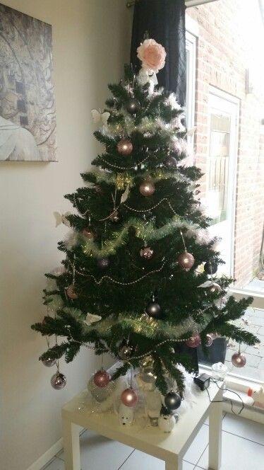 Kerstboom 28-11-2014