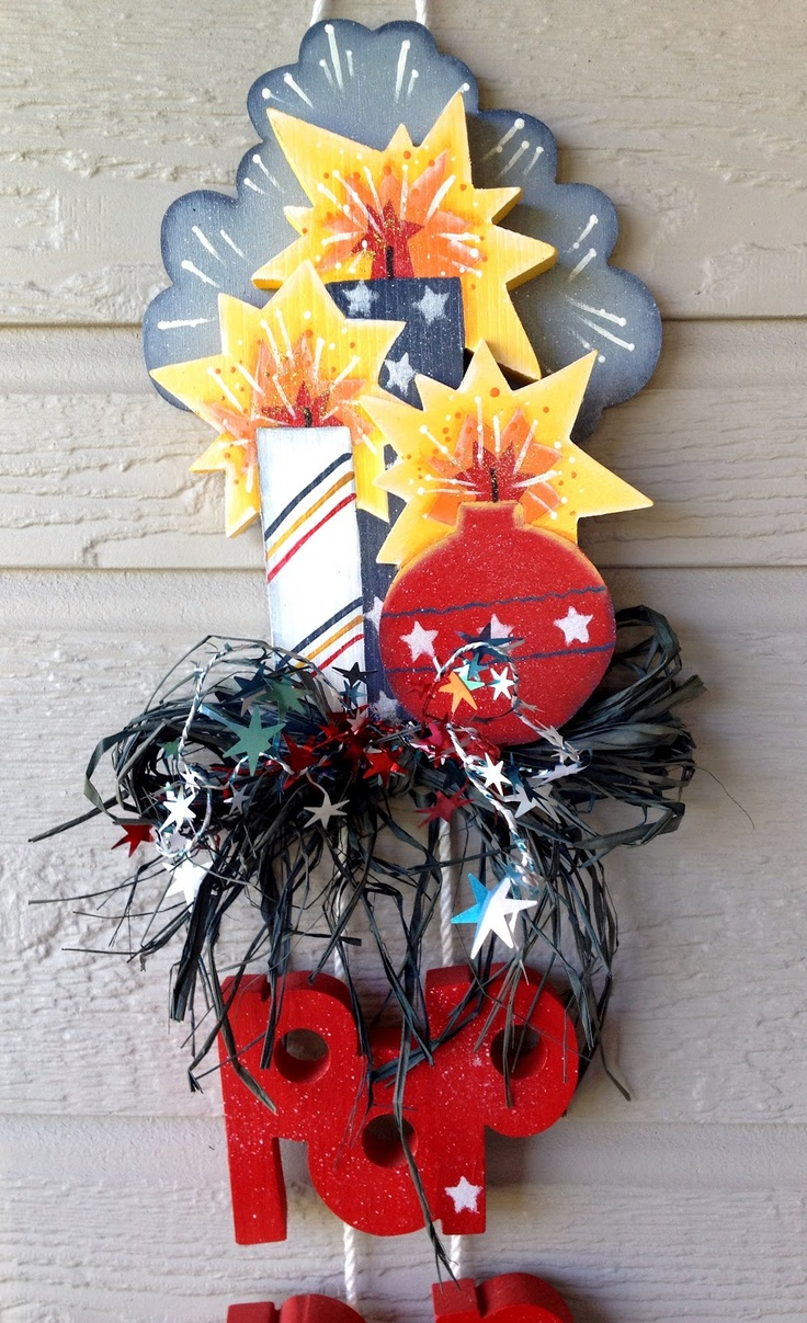 Top 25 ideas about july 4th on pinterest july 4th tool for 4th of july decorating ideas for outside