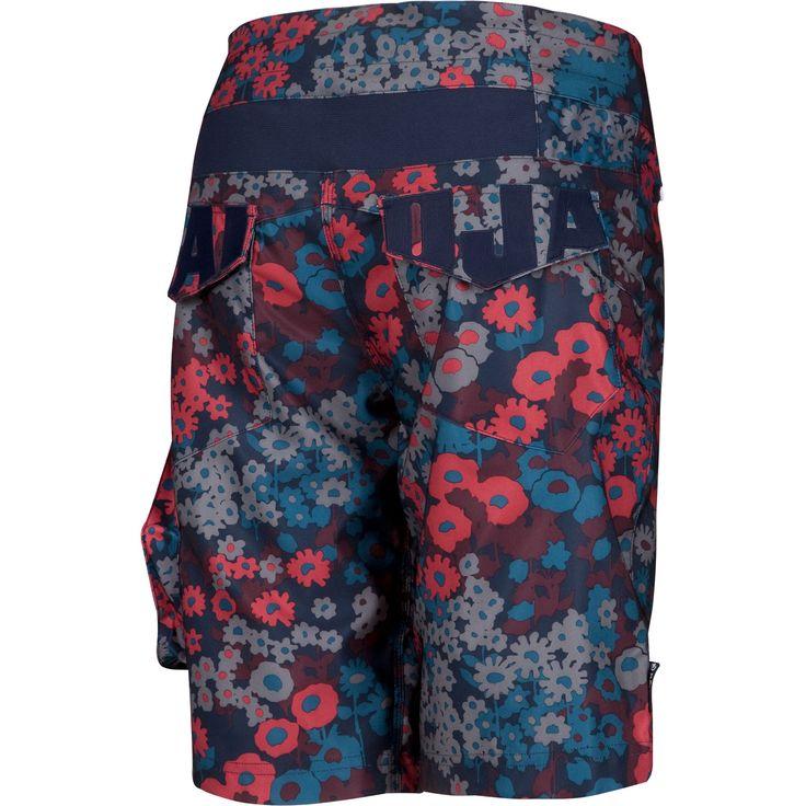 Wiggle | Maloja Women's AndrinaM Bike Shorts | Baggy Cycling Shorts