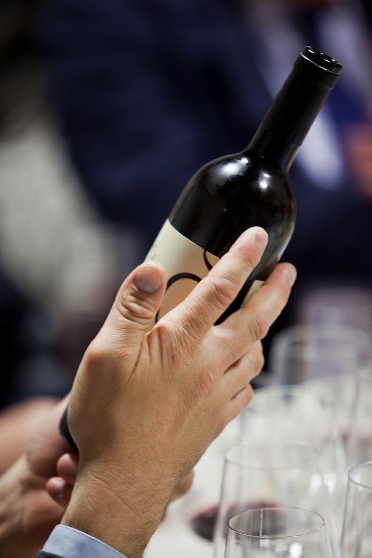 Maternigo wine
