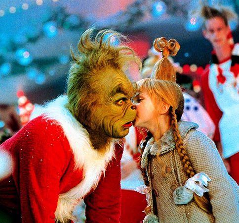 Top 20 Weihnachtsfilme: Der Grinch