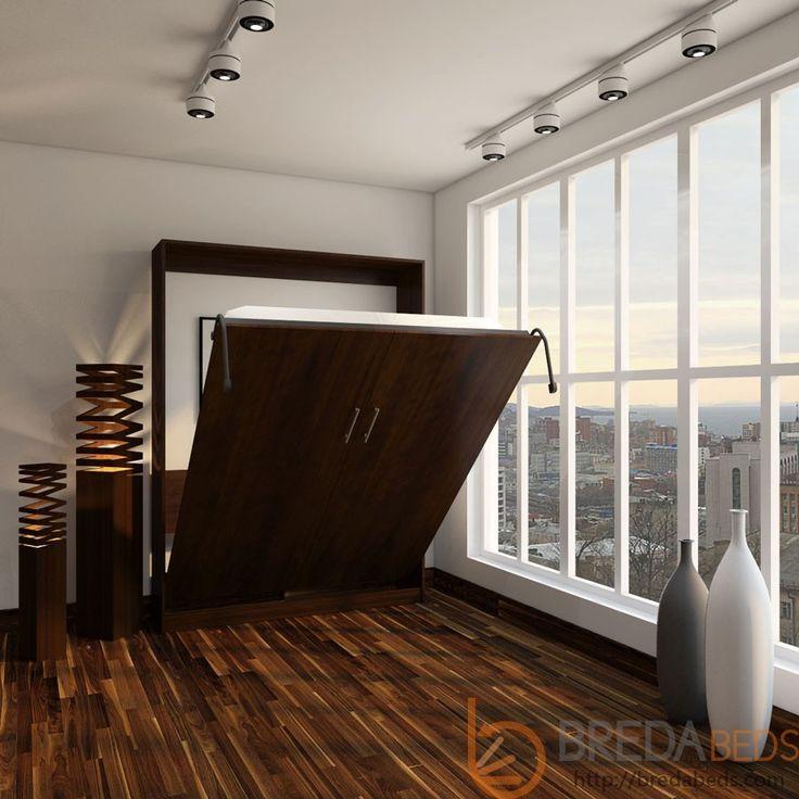 1000 Ideas About Murphy Beds On Pinterest Wall Beds