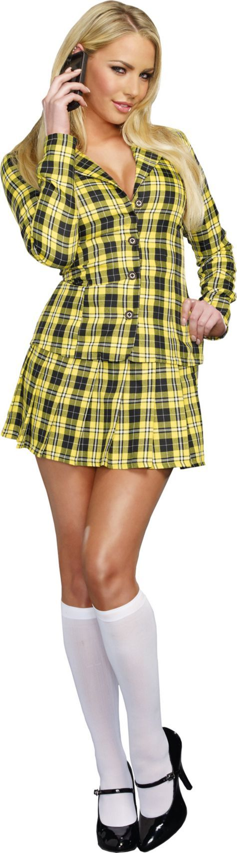 The 25+ best Cher clueless costume ideas on Pinterest | Clueless ...