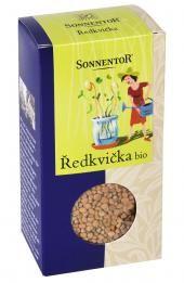 Sonnentor Ředkvička bio 120g