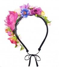 Runaway Senorita Hair Headband
