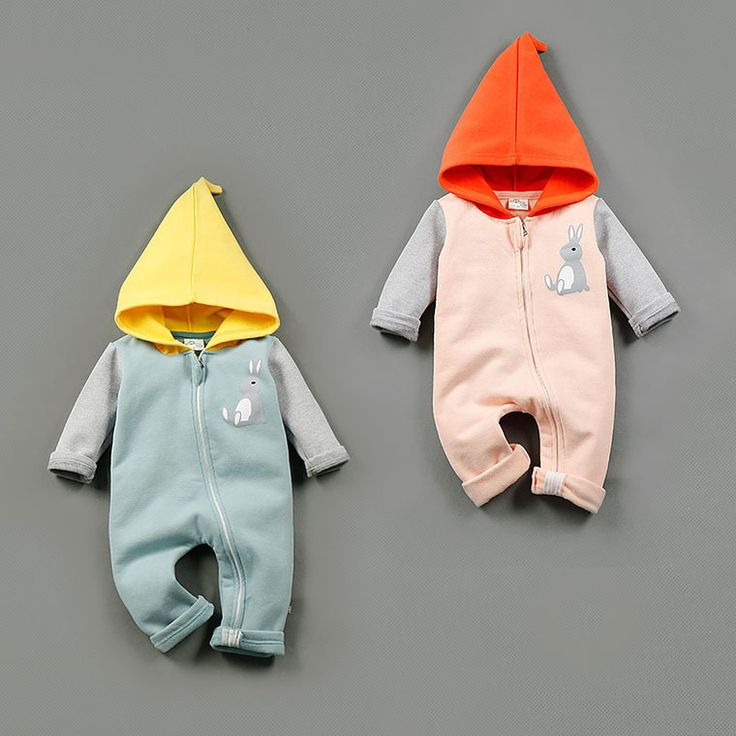 Spring/Autumn/Winter Baby Rompers Clothes Newborn Boy Girl Fleece Baby Jumpsuit Clothing  Christmas Outwear  Climbing Clothes