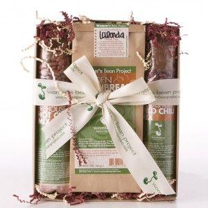 Cookie Gift Bundle | Women's Bean Project  $13.95