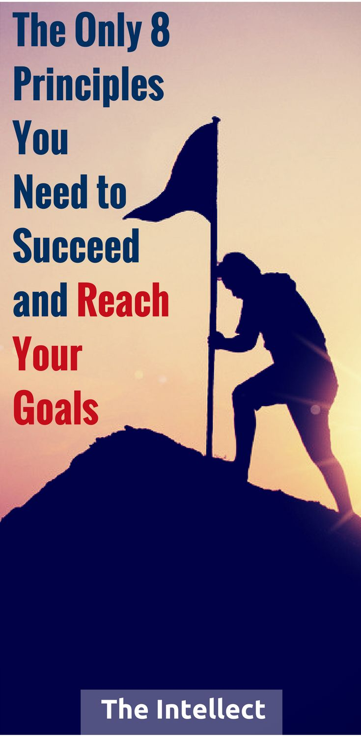 How to reach your goals ? Here's the answer from Napolean Hill who interviwed 500 successful people to find out how you can succeed