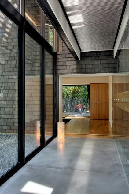 Pin by e l m designs and feng shui consultant on for Window design concrete