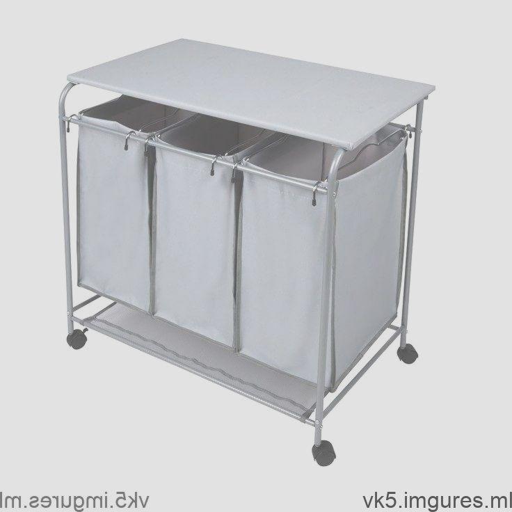 Sac A Linge Luxe Panier A Linge 3 Partiments Maison Design Apsip Collection Of L Design Home Decor Storage