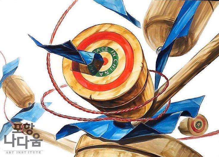 #디자인 #입시미술 #미술 #기초디자인 #art #design #미대입시 #그림 #illust #f4f #follow #포항 #나다움 #미술학원#기디#포항나다움#watercolor#시험작#포항미술#포항입시#미대입시생#수채화