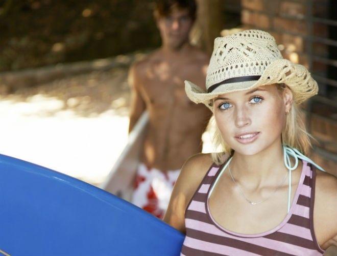 Nie ma szans, żebyś w najbliższym czasie wyskoczyła na egzotyczne wakacje - tam…