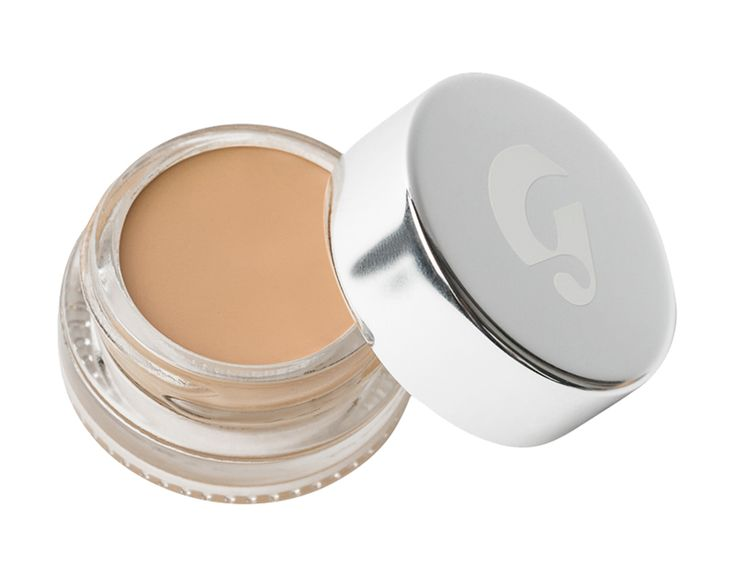 Beauty Editors Reveal the Concealers They Can't Live Without - Glossier Stretch Concealer from InStyle.com
