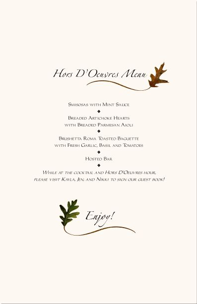 The 25+ best Wedding reception program sample ideas on Pinterest - sample program templates