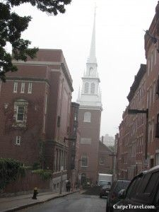 Things to see and do in Boston, MA. What to do in Boston.