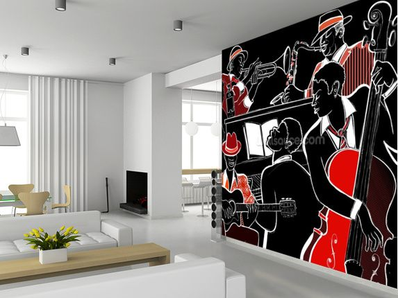 jazz band wallpapers - photo #20