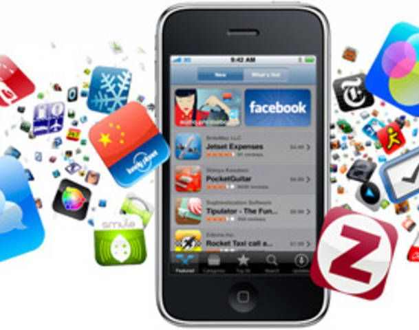 Iphone Application Development India for Technically Robust Mobile Apps