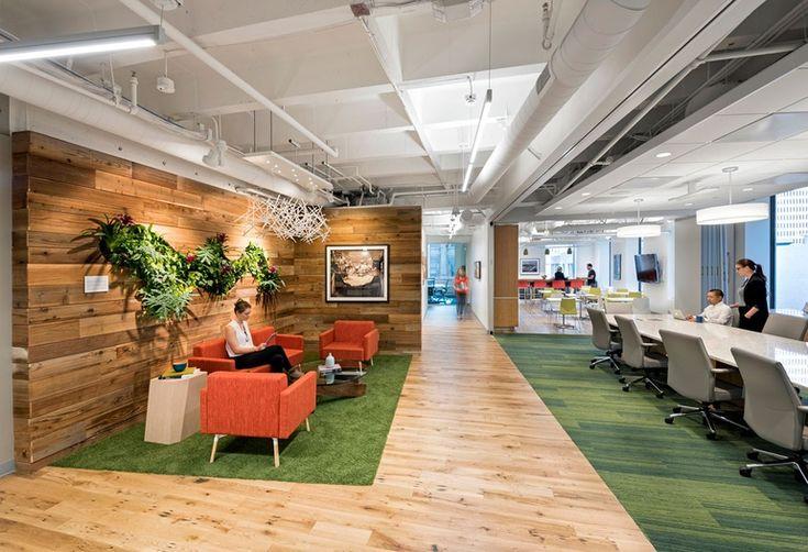Great Floors Commercial Office Spokane Image