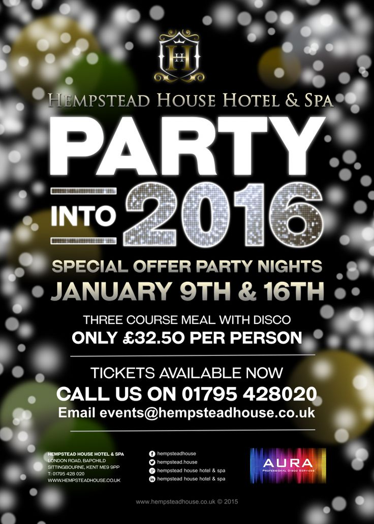 1000 images about christmas at hempstead house hotel for Spas that come to your house