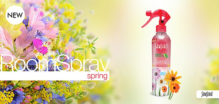 Sansiro Air Freshener Spring  Sansiro oda parfümleri evinizde, büronuzda, yaşadığınız her ortamda hava kokulandırıcı harika bir parfümdür.   Sansiro oda parfümü kalıcı kokusuyla bambaşka tazelik ve ferahlık verir.  http://www.e-sansiro.com/Sansiro-Spring-Oda-Parfumu,PR-951.html