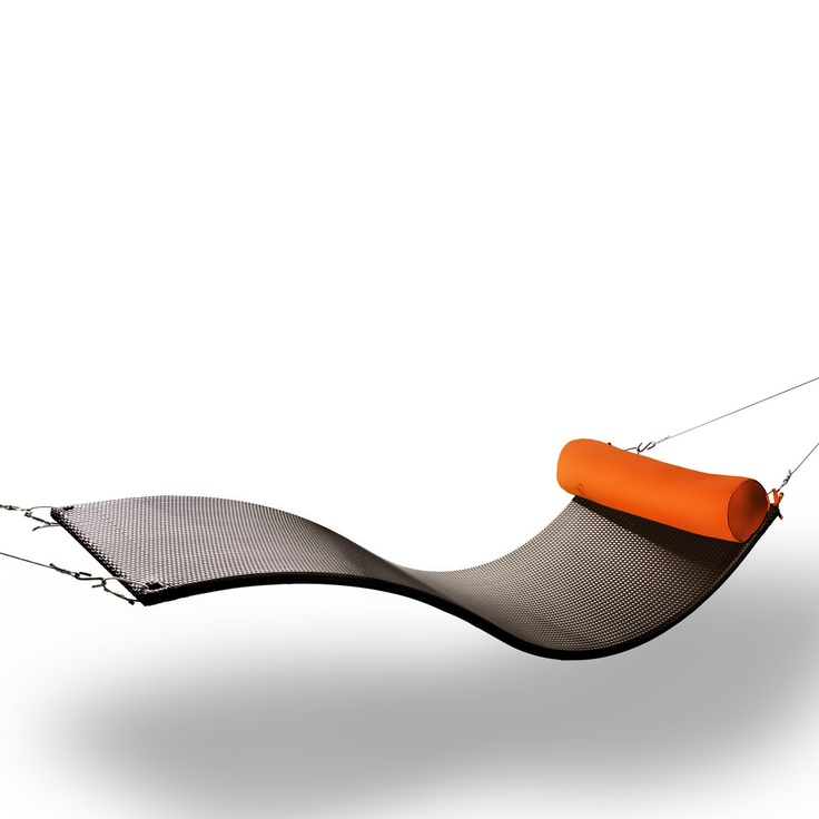 Wave with Sunbrella: Hammocks Repin By Pinterest, Company Waves, Waves Hammocks, Comfy On, Hammocks Y, Hammocks I, Wrap Around Porches, Balance Waves, Coolest Hammocks