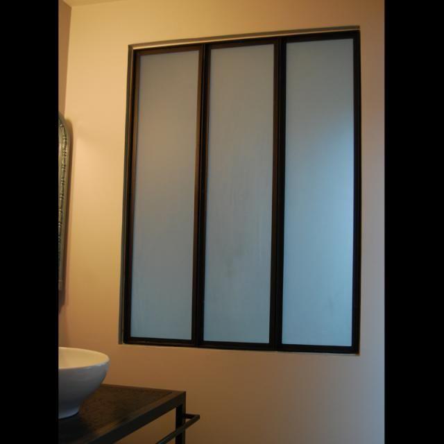 simple verrire with verriere cuisine castorama. Black Bedroom Furniture Sets. Home Design Ideas