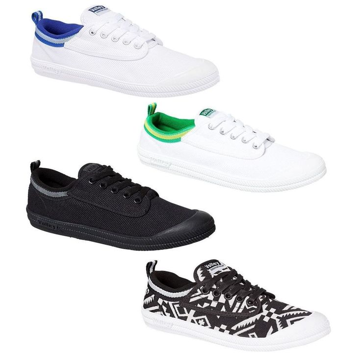MENS DUNLOP#sneakers op VOLLEY INTERNATIONAL VOLLEYS MEN'S SNEAKERS#snea CASUAL CANVAS LACE SHOES #shoes   Men's Dunlop Casual Canvas perfect to wear for any occasions.  Supported through Ebay Affiliate Program.