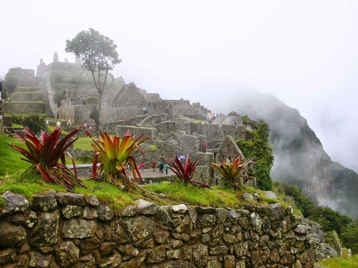 Viaggi con ricordi: PERU': Machu Picchu