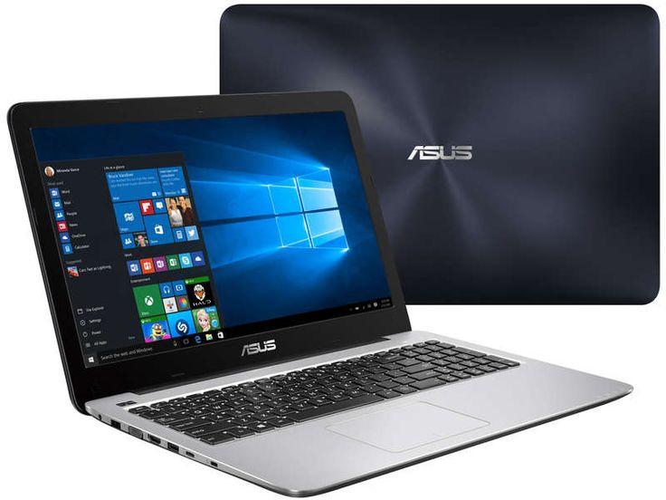 Pc portable 15.6 '' Windows 10 ASUS R558UV-DM131T prix Ordinateur portable Conforama 799.99 €