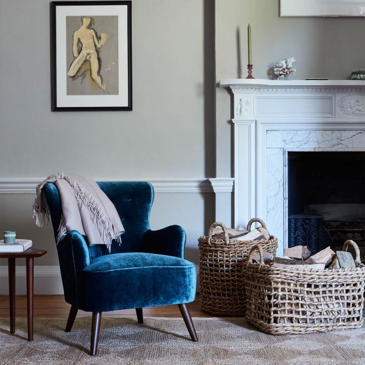 When it comes to cool interiors, the Soho House Group have nailed it. Whether you love the country charm of Babington or the city decadence of their newly opened The Ned, after just one visit, you'll have come away with an iPhone full of interiors inspiration.