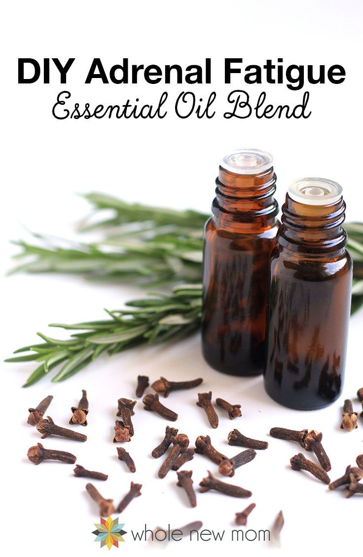 62 Best Images About Essential Oils For Thyroid And