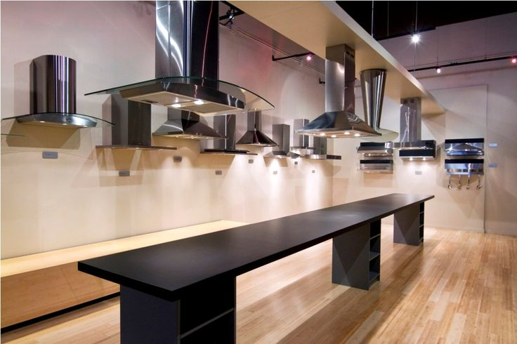 286 best images about kitchen design and layout ideas on for Kitchen design showroom