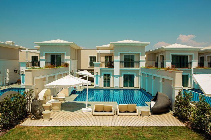 #Titanic #Deluxe #Belek #Superior #Villa