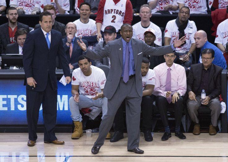 NBA fines Toronto Raptors fine $25,000 for Drake 'tampering' with Kevin Durant at concert.