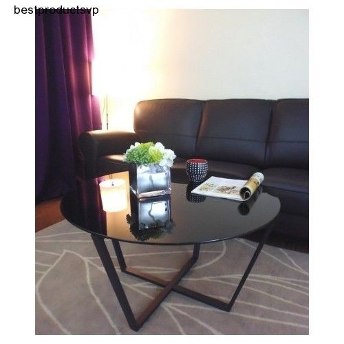 Buy Walnut And Black Metal Square Coffee Table From Fusion: 1000+ Ideas About Black Glass Coffee Table On Pinterest