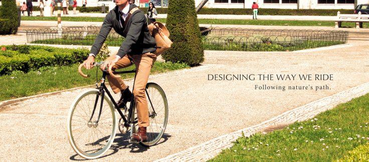 CORBIC | Urban Cycling Gear, Cork Fabric Bags,Grips,Bar Tape