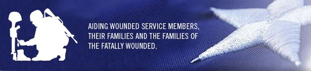 Helping Veterans | Donations to Troops | Remembering Fallen Soldiers | Military Charities
