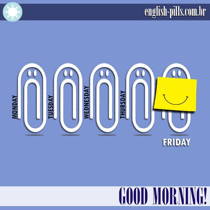 #goodmorning #bomdia #english #inglês #auladeinglês