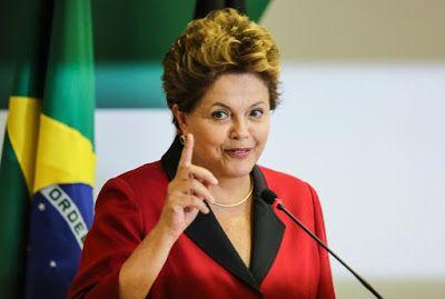 Esquerda Valente: Confira pronunciamento de Dilma contra golpe proib...