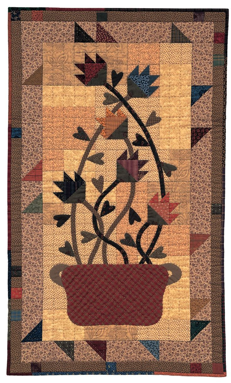 Spools doll quilt table runner wall hanging lyn brown s quilting - Simple Blessings 14 Quilts To Grace Your Home Kim Diehl 9781564775191 Books
