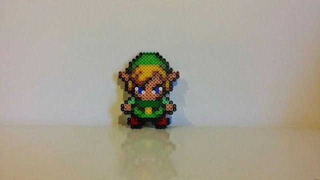 Link - Minish Cap