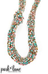 Bohemian Necklace | Park Lane Jewelry