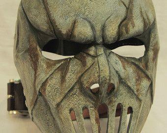 Mick Thomson Mask-Slipknot